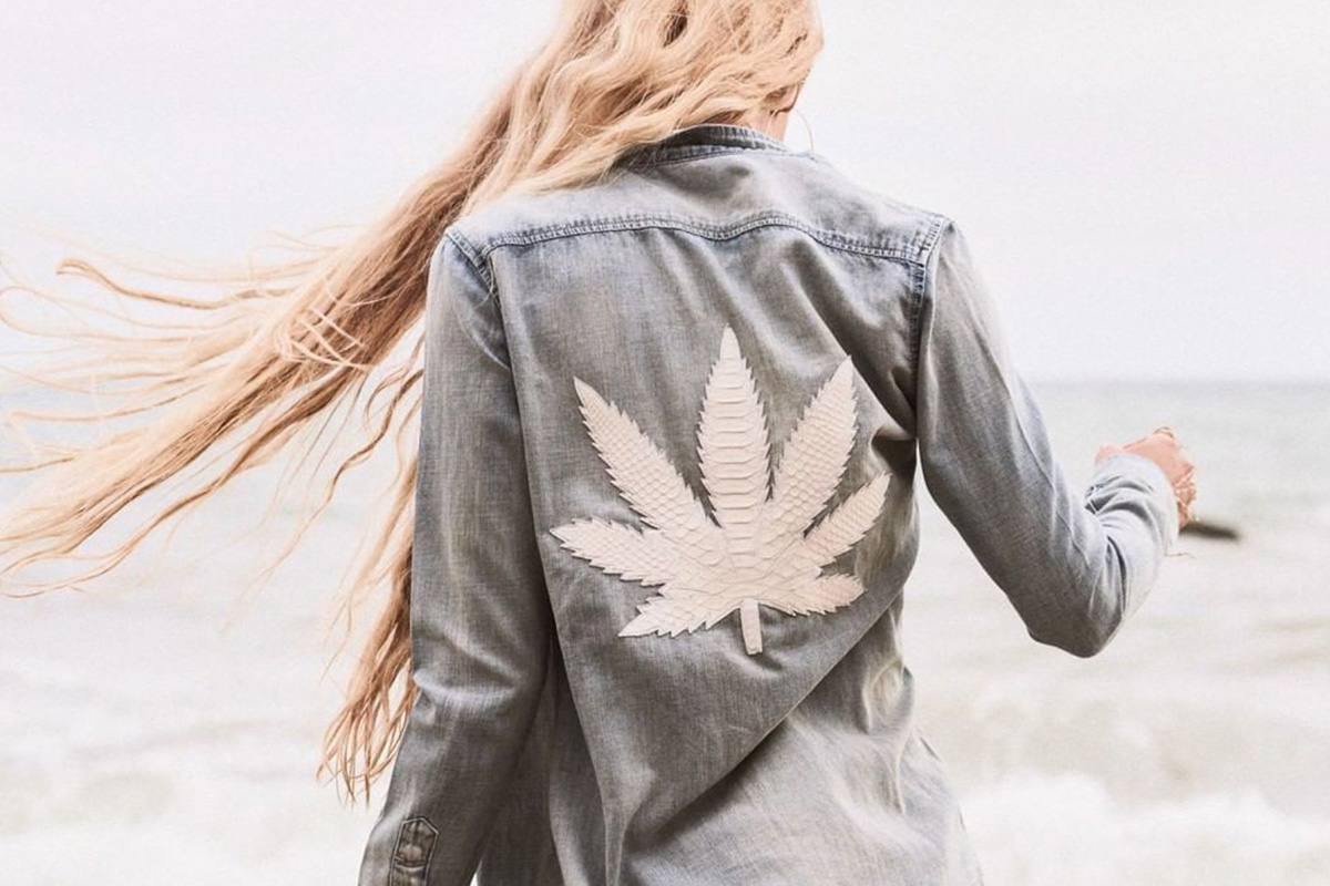 Cannabis-Inspired Fashion