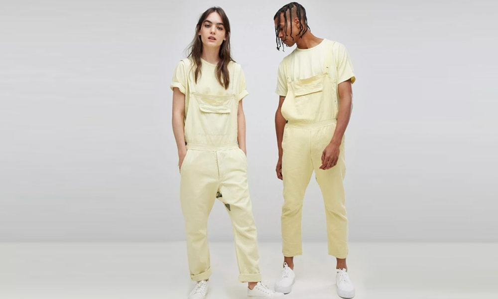 Hemp and Fashion