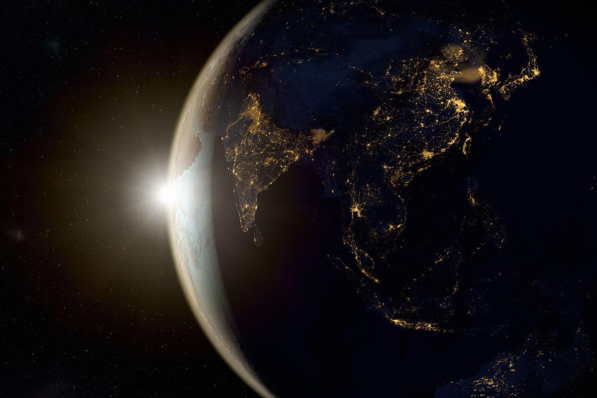 Earth Hour 2019