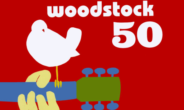 The Woodstock 50 Lineup Is out and It's as Good as You Thought