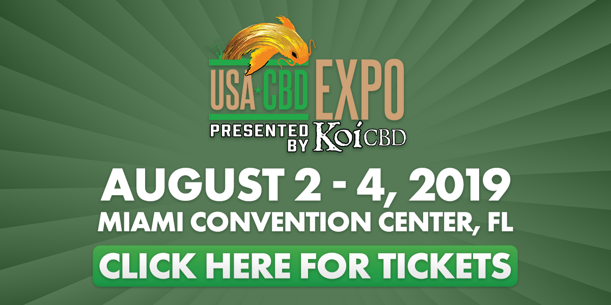 USA CBD EXPO MIAMI, FL