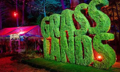 Grass Lands Festival