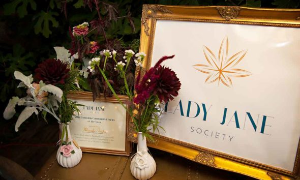 Lady Jane Society