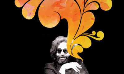 Jerry Garcia Cannabis Collection